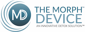 The Morph Device Logo